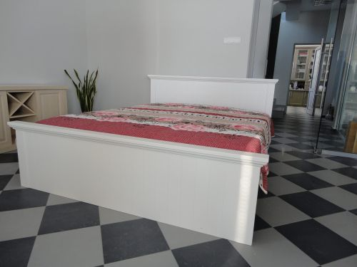 Спалня масив бук