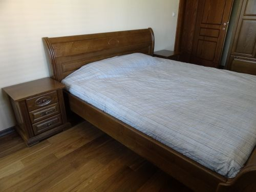 "Спалня масив бук модел ""Венера"""