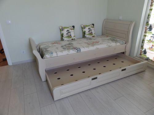 """Легло модел """"Венера"""" чам"""