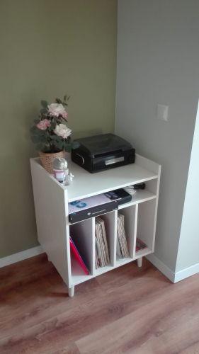 Шкаф за грамофон