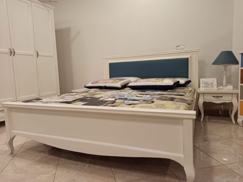 """Спалня масив бук модел """"Модена"""""""