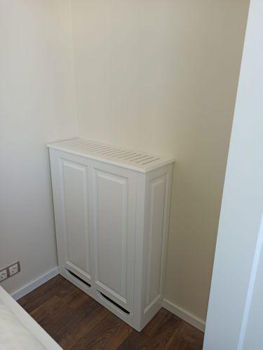 Облицовка за стенен конвектор