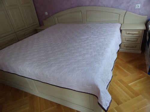 "Спалня масив бук модел ""Класик"""