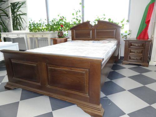 """Спалня масив бук модел """"Ретро"""""""