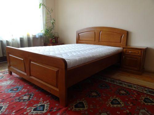 """Спалня масив чам модел """"Класик"""""""