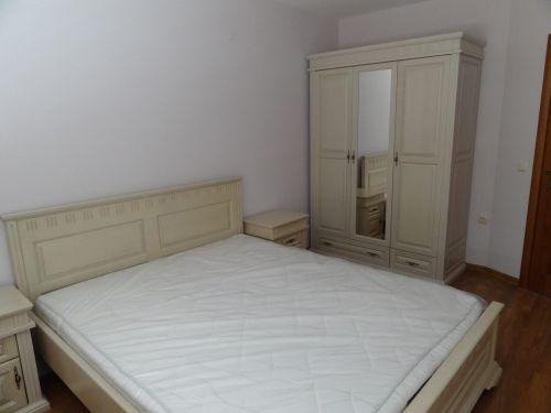 """Спалня масив бук модел """"Тирол"""""""