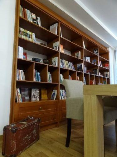 Библиотека бук