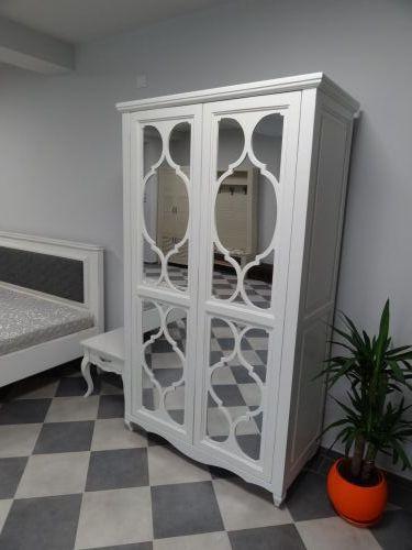 """Спалня масив бук модел """"Модена """""""