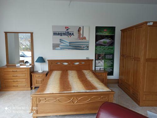 """Спалня масив бук модел """"Валенсия"""""""
